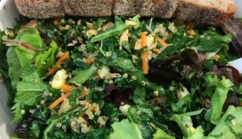 The 15 Best Places for Healthy Salads in Philadelphia