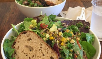 The 15 Best Places for Healthy Salads in Santa Monica