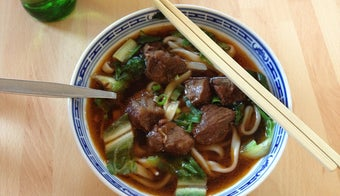 The 15 Best Places for Beef Noodles in Berlin