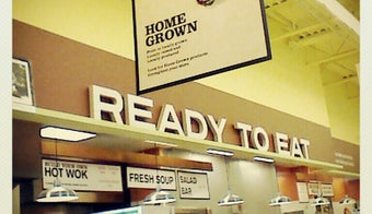 The 9 Best Supermarkets in Portland