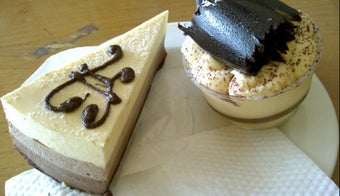 The 15 Best Places for a Cake in Bandung