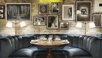 The 15 Best American Restaurants in London