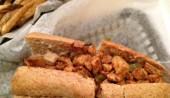 The 15 Best Places for Chicken Sandwiches in Philadelphia