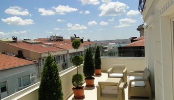 The 15 Best Comfortable Places in Istanbul