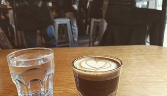 The 15 Best Places for Latte Art in New York City