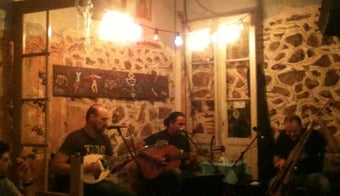 The 15 Best Places for Musicians in Athens