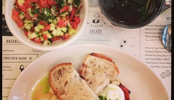 The 15 Best Places for Grilled Tomatoes in New York City