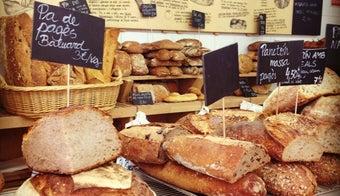 The 15 Best Bakeries in Barcelona