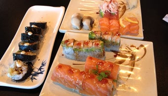 The 15 Best Places for Fish in Reno
