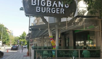 The 15 Best Places for Burgers in Ankara