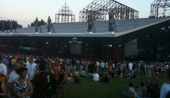 The 15 Best Places for Concerts in Cincinnati
