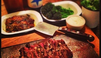 The 15 Best Places for a Flat Iron Steak in London