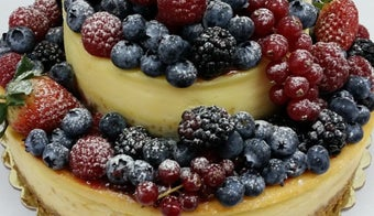 The 15 Best Places for Berries in Riyadh