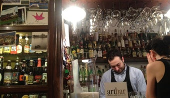 The 15 Best Places for Cocktails in Florence