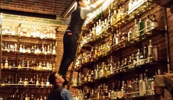 The 15 Best Places for a Scotch in Portland