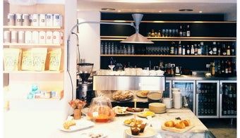 The 15 Best Places for Breakfast Food in Madrid