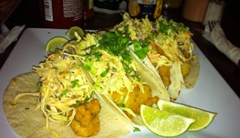 The 15 Best Places for Fish Tacos in San Juan