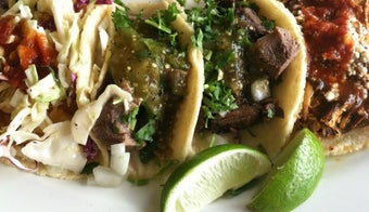 The 15 Best Places for a Salsa Verde in Los Angeles