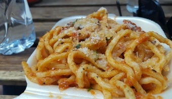 The 15 Best Places for Spaghetti in Barcelona