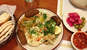 The 15 Best Places for a Hummus in San Francisco