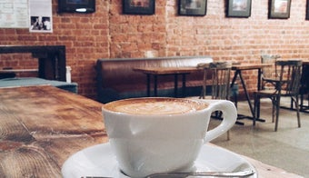 The 15 Best Places for Cappuccinos in Moscow