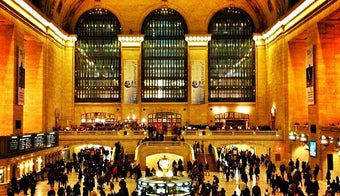 The 15 Best Places for Train Stations in New York City