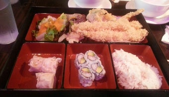 The 9 Best Places for Dragon Roll in Chelsea, New York