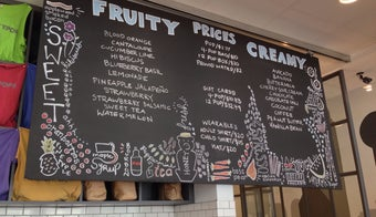 The 15 Best Places for a Fruity in Dallas