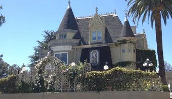 The 15 Best Castles in Los Angeles
