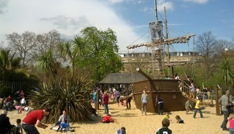 The 15 Best Playgrounds in London