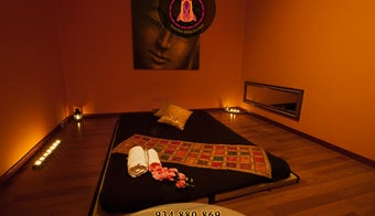 The 15 Best Places for a Massage in Barcelona