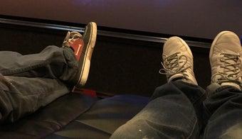 The 15 Best Movie Theaters in Las Vegas