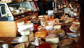 The 15 Best Places for Cheese in Beverly Hills