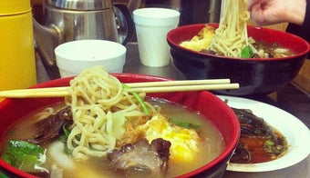 The 15 Best Places for Fried Noodles in New York City