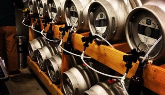 The 15 Best Places for Cask Ales in Los Angeles