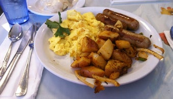 The 13 Best Places for Egg Whites in San Jose