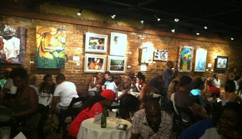 The 13 Best Places for Open Mic in Atlanta