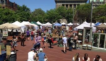 The 11 Best Flea Markets in Brooklyn