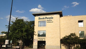 The 15 Best Bookstores in Austin
