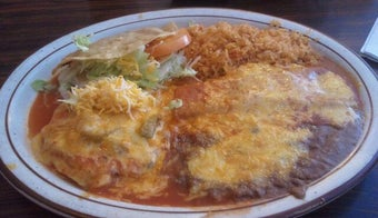 The 15 Best Places for Enchiladas in Palm Springs