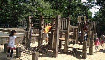The 15 Best Playgrounds in New York City