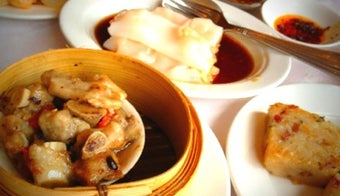 The 15 Best Places for a Dim Sum in Amsterdam