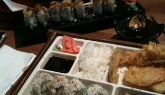 The 15 Best Places for a Dragon Roll in Austin