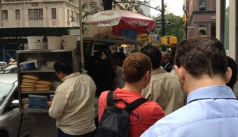 The 15 Best Food Trucks in New York City