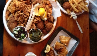 The 15 Best Places for Clams in Jacksonville