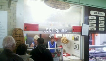 The 15 Best Places for Sausage in Frankfurt Am Main