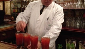 The 15 Best Places for Bloody Marys in Paris