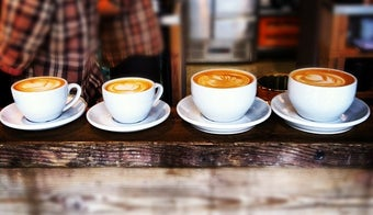 The 15 Best Places for Espresso Drinks in Berlin