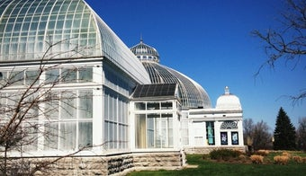 The 15 Best Places with Gardens in Buffalo