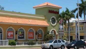 The 9 Best Fast Food in Miami Beach